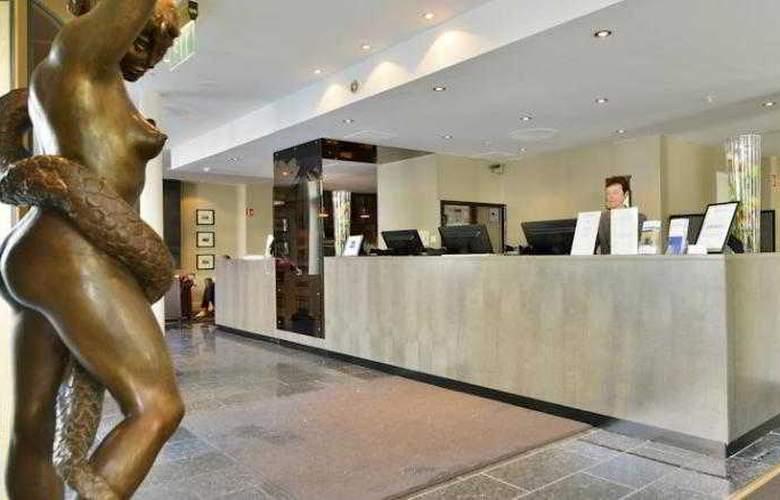 Scandic Oslo City - Hotel - 5