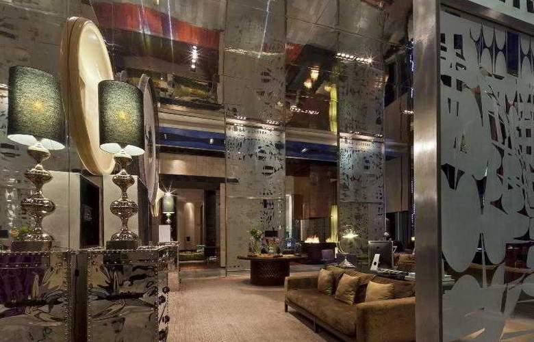 W Santiago - Hotel - 6