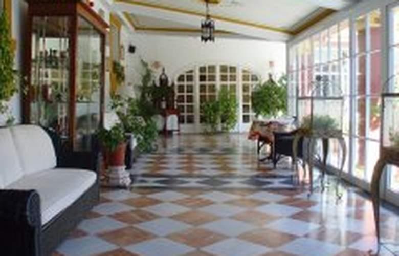Huerta Honda - Hotel - 9
