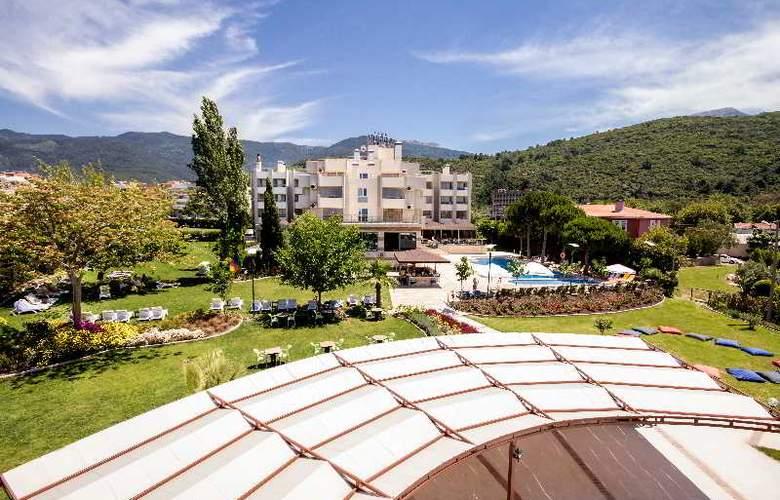 Akbulut Hotel - Hotel - 9