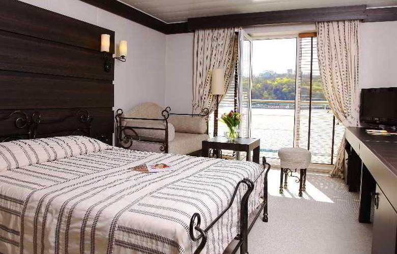 Art-Hotel Bakkara - Room - 6