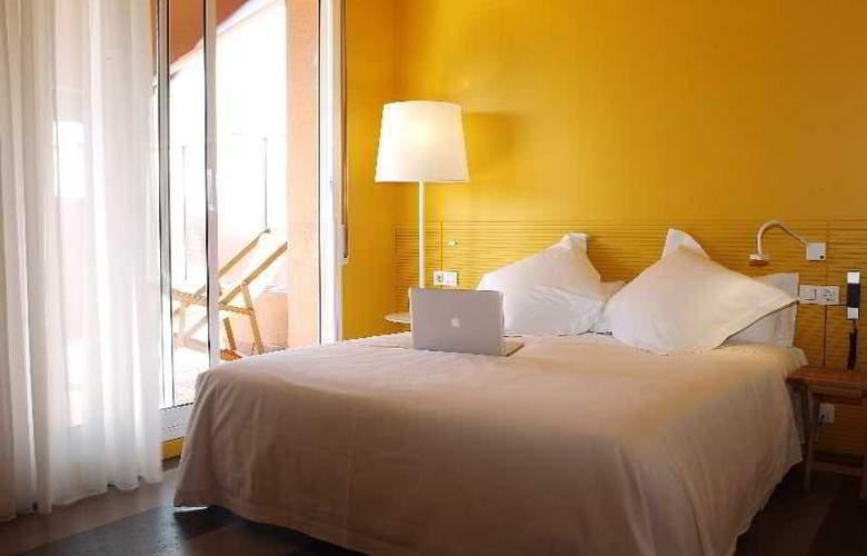 Gutenberg Aparthotel - Room - 5