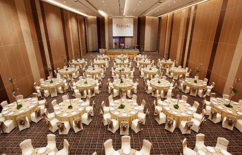 Centara Hotel & Convention Centre Khon Kaen - Conference - 23