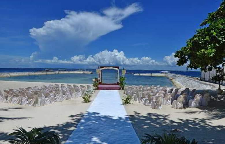 Costabella Tropical Beach Hotel - Hotel - 13