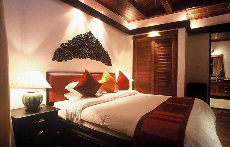 Rocky's Boutique Resort - Room - 3