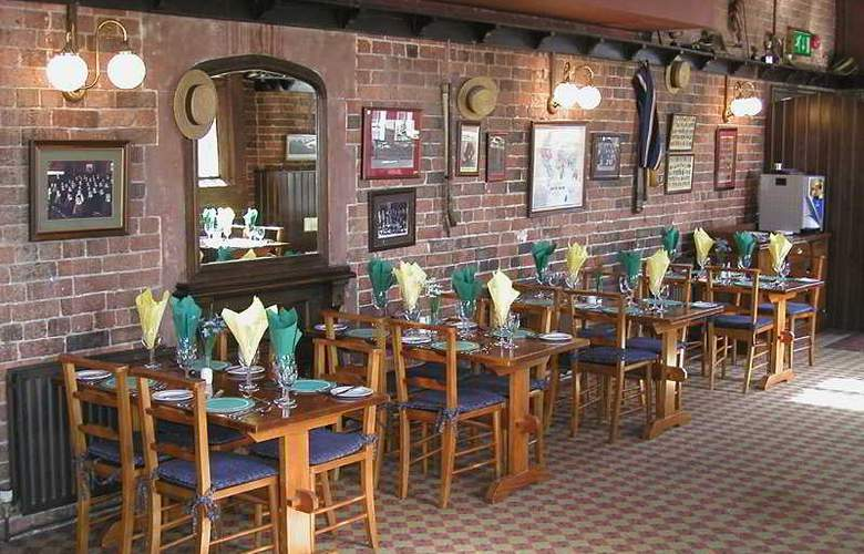 Himley Country - Restaurant - 2