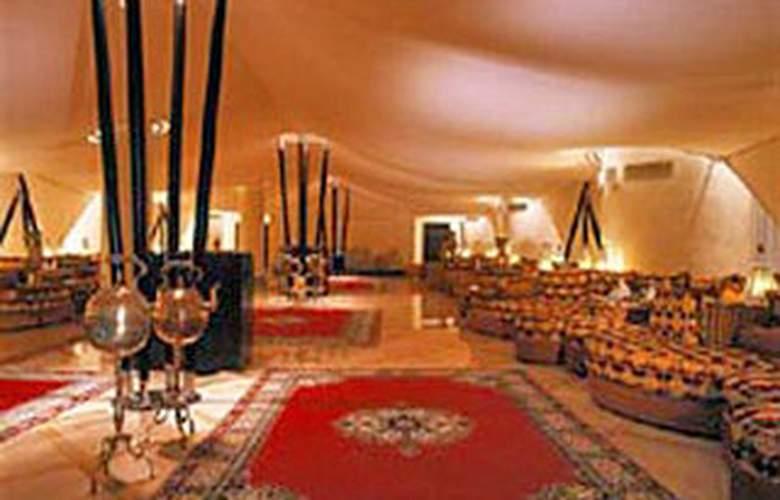 Movenpick Hotel & Casino Malabata Tanger - Bar - 2