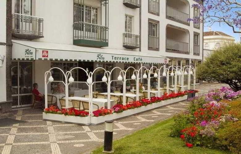 Talisman Hotel - Bar - 6