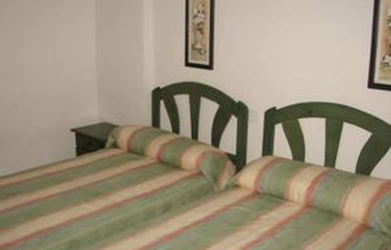 El faro - Room - 1