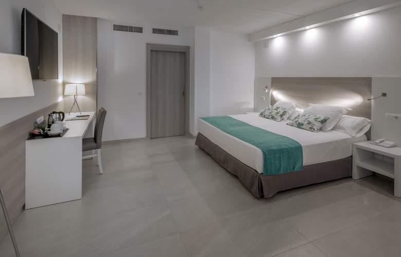 Olympus Palace - Room - 24
