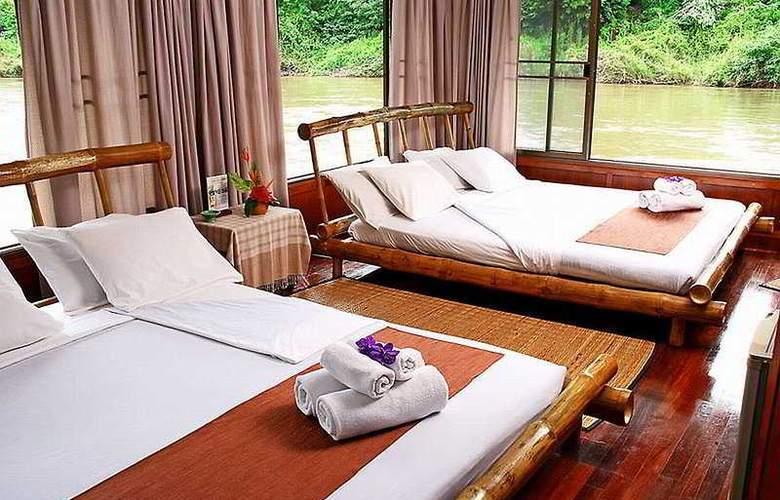 Pung - Waan Resort ( Kwai Noi ) - Room - 0