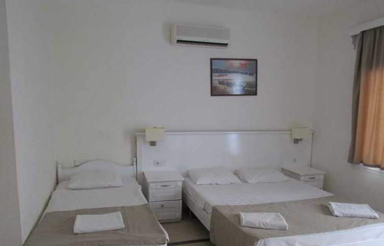 Peda Hotels Gumbet Holiday - Room - 7