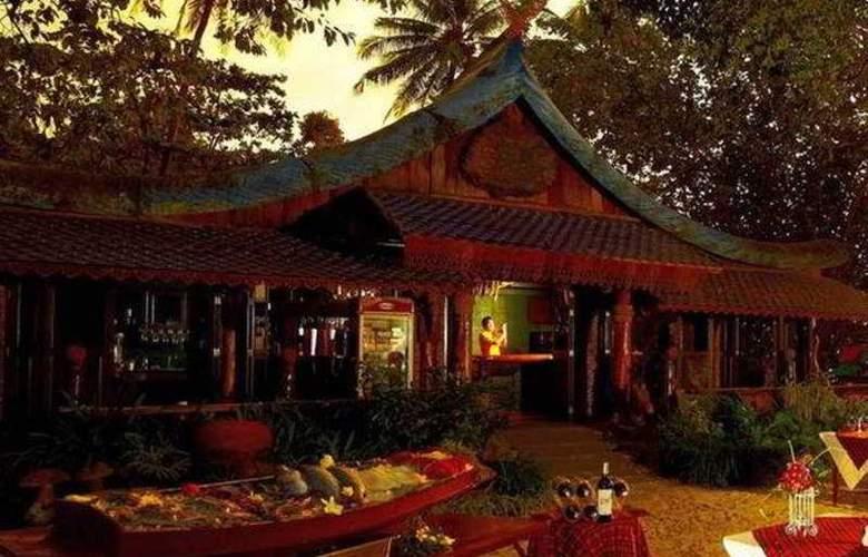 Sea View Resort & Spa Koh Chang - Restaurant - 12