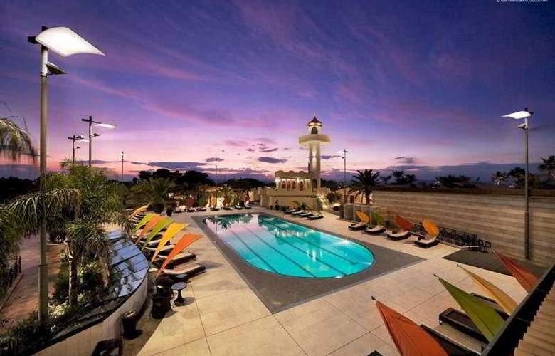 Grand Hotel Minareto - Pool - 4