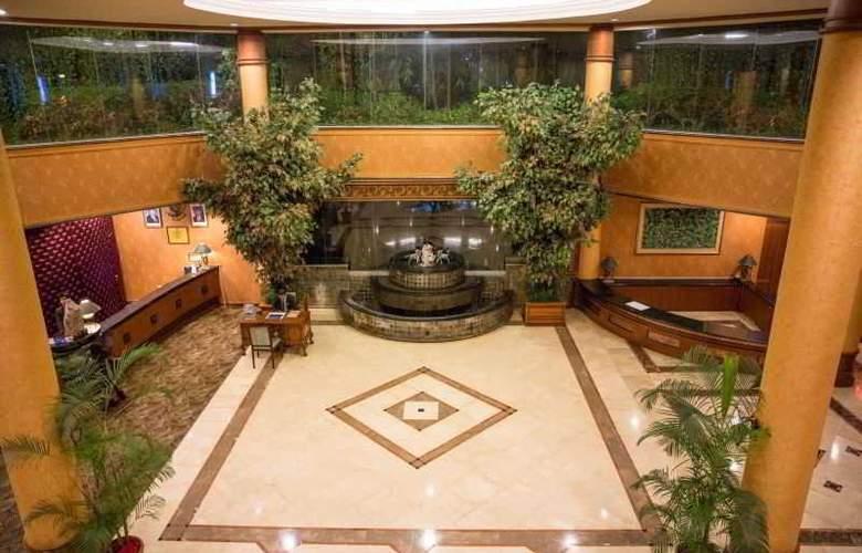 Goodway Hotel Batam - General - 1