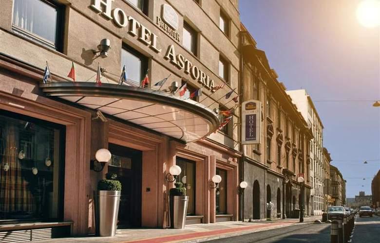 Best Western Premier Astoria - Hotel - 103
