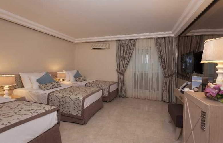 Xperia Saray Beach - Room - 17