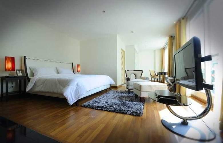 Bless Residence - Room - 4