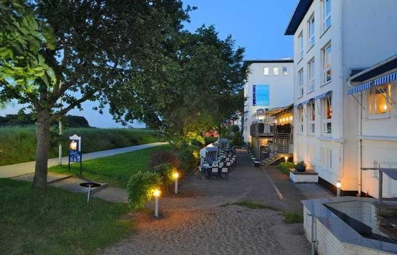 Best Western Hanse Hotel Warnemuende - Hotel - 34