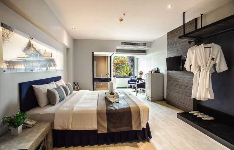 Nouvo City Hotel - Room - 23