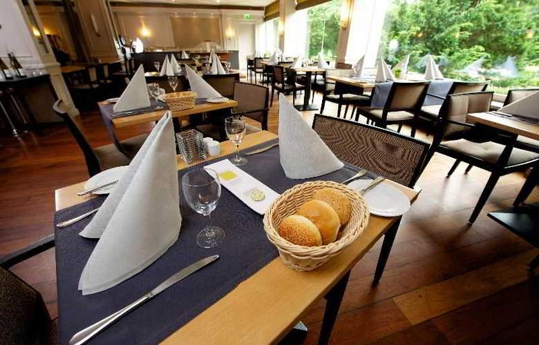 Van der Valk Antwerpen - Restaurant - 3
