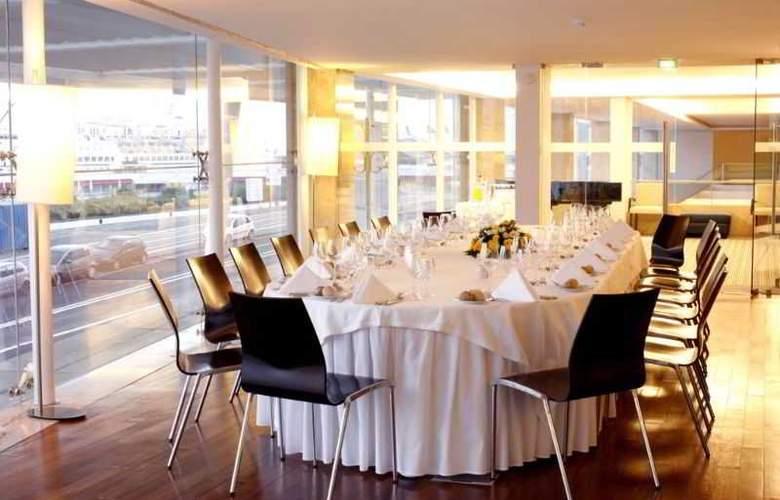 Marina Atlantico - Restaurant - 18