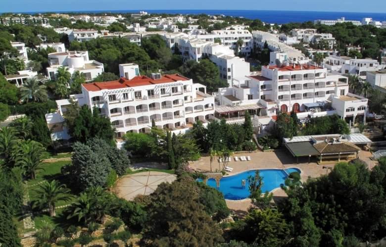 Es Ravells D'or - Hotel - 6