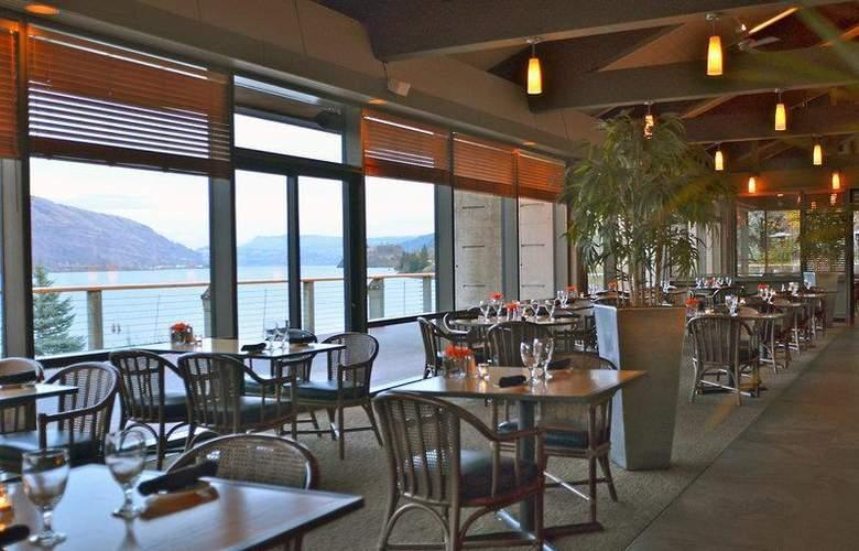 Best Western Plus Hood River Inn - Restaurant - 116