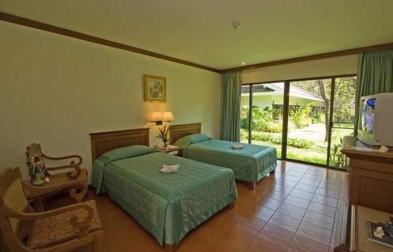 Comsaed River Kwai Resort - Room - 5
