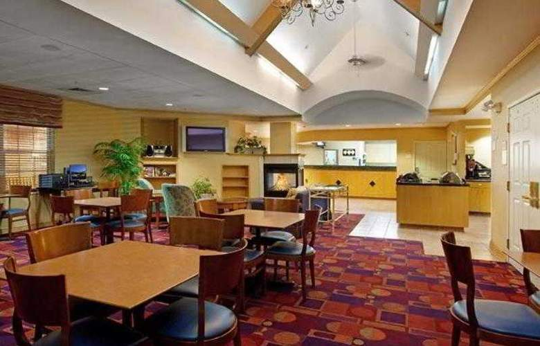 Residence Inn Salt Lake City Airport - Hotel - 10