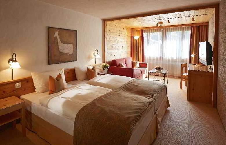 Gstaaderhof Swiss Quality Hotel - Room - 11
