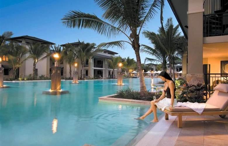 Pullman Port Douglas Sea Temple Resort & Spa - Hotel - 53