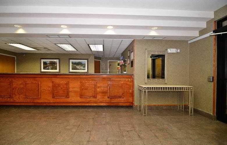 Best Western Plus Twin Falls Hotel - Hotel - 42