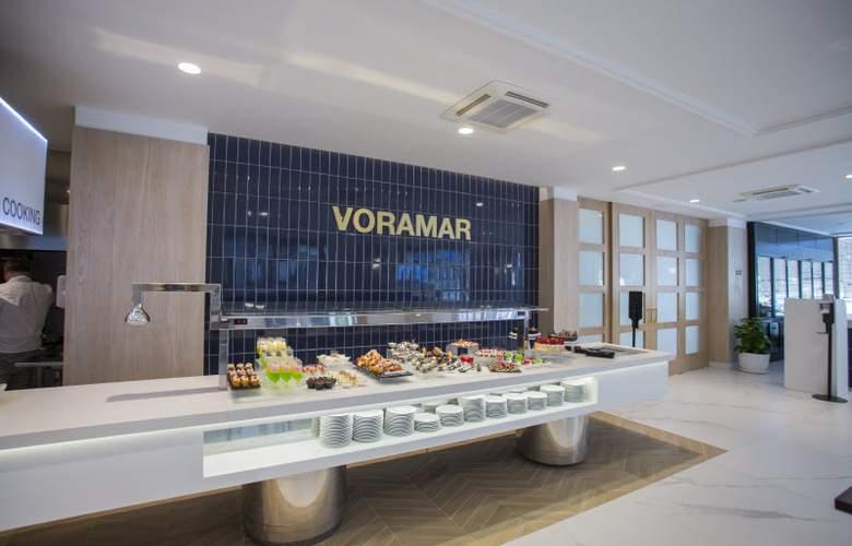 Voramar - Restaurant - 4
