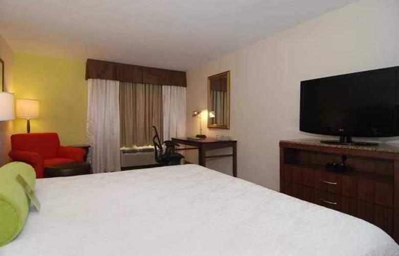 Hilton Garden Inn Columbus Grove City - Hotel - 1