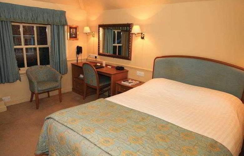 Best Western York Pavillion - Hotel - 2