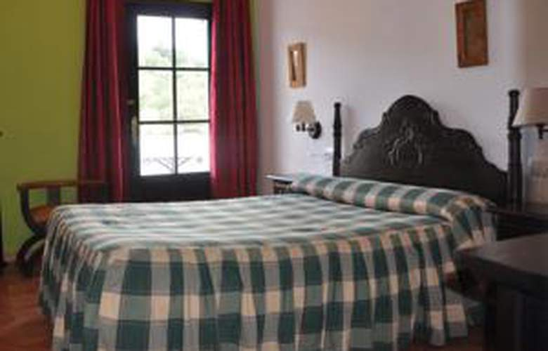 Las Truchas - Room - 1