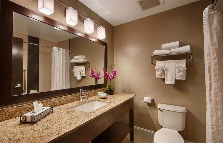 Best Western Airport Inn Orlando International Air - Room - 35