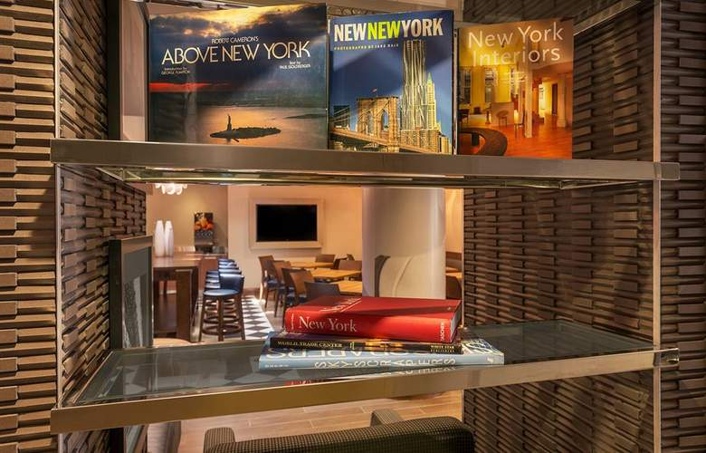 Hampton Inn Manhattan/Downtown-Financial District - General - 1