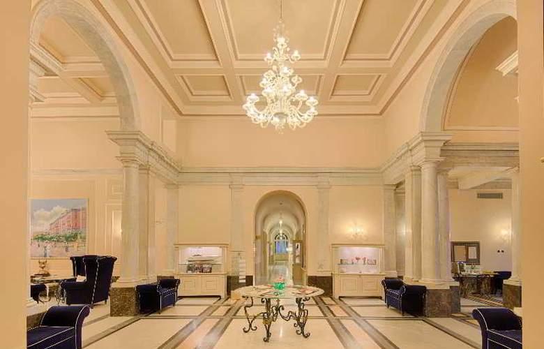 Livorno Grand Hotel Palazzo - General - 13