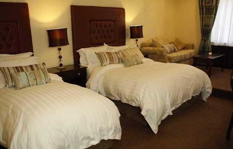 Fitzgeralds Woodlands House Hotel & Spa - Room - 33