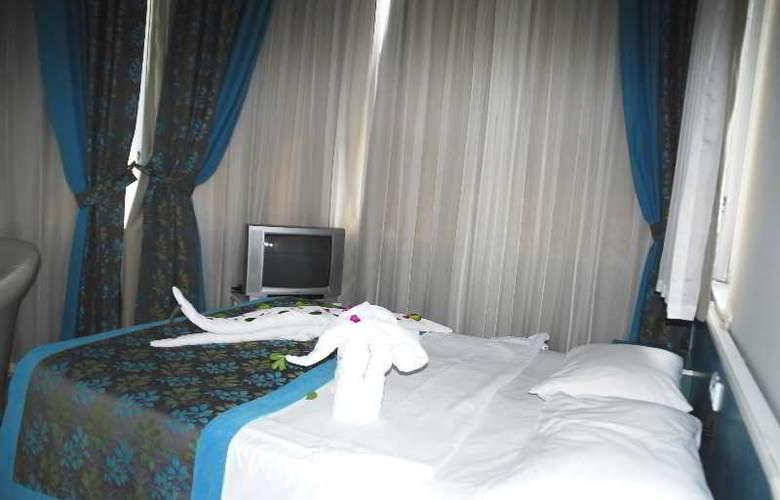 Rosella Apart & Hotel - Room - 9