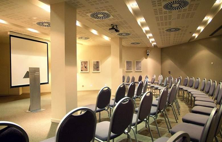Amister Art Barcelona Sercotel - Conference - 22
