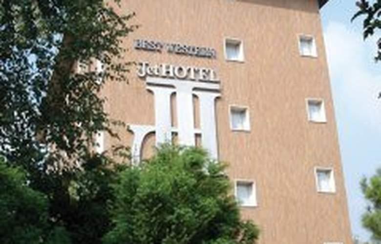 Best Western Jet Hotel - Hotel - 0