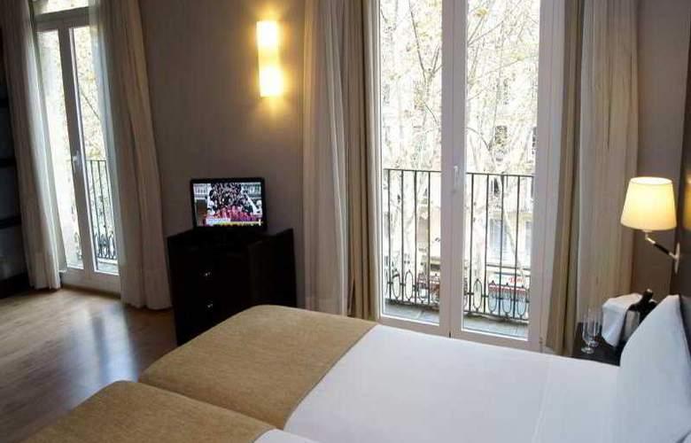 Atiram Oriente - Room - 8