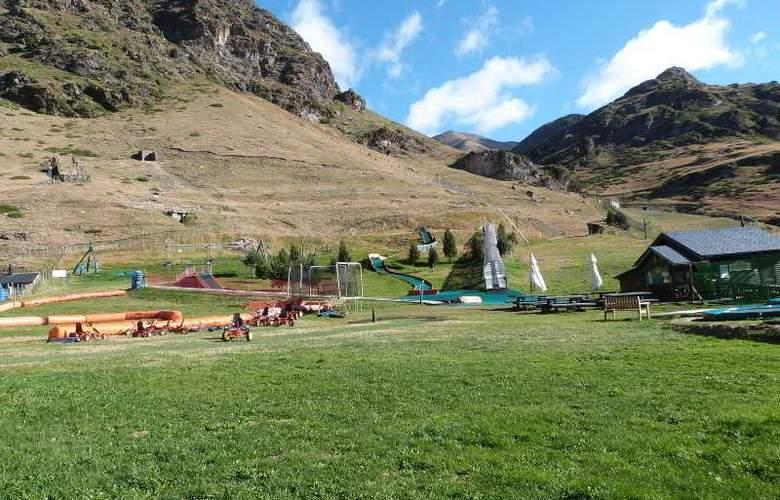 Vall De Nuria Apartamentos - Sport - 6