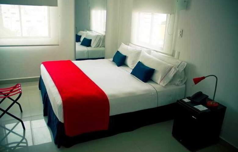 Zalmedina - Room - 7