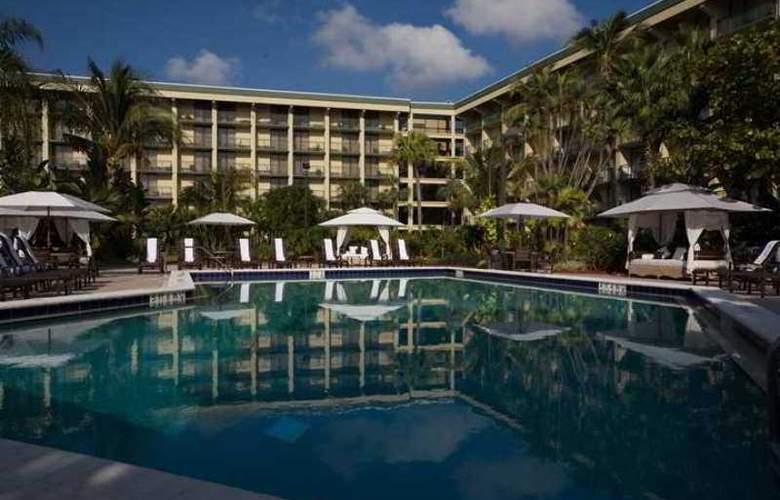 Doubletree Hotel Palm Beach Gardens - Hotel - 9