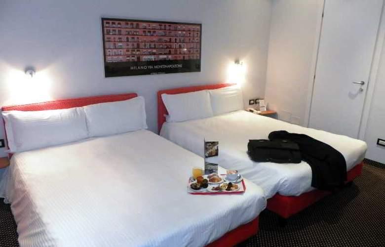 Espressohotel Milano Darsena - Room - 9