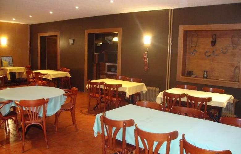 Erts - Restaurant - 2